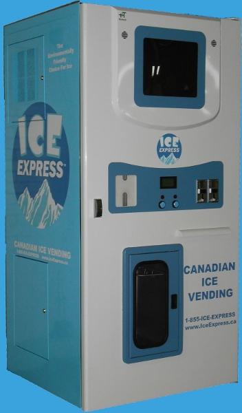 icee machine near me